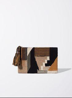 Aritzia- Wilfred Knit Pouch