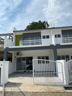 [Cheapest unit!!!] FREEHOLD 2storey house below 300k near Lexis Hibiscus Port Dickson