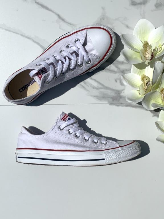 Converse   Chuck Taylor All Star Low Top W7.5