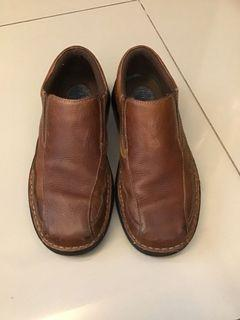 Dr Scholl Brown Shoes