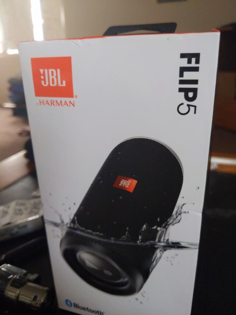 Jbl Flip 5 new in box