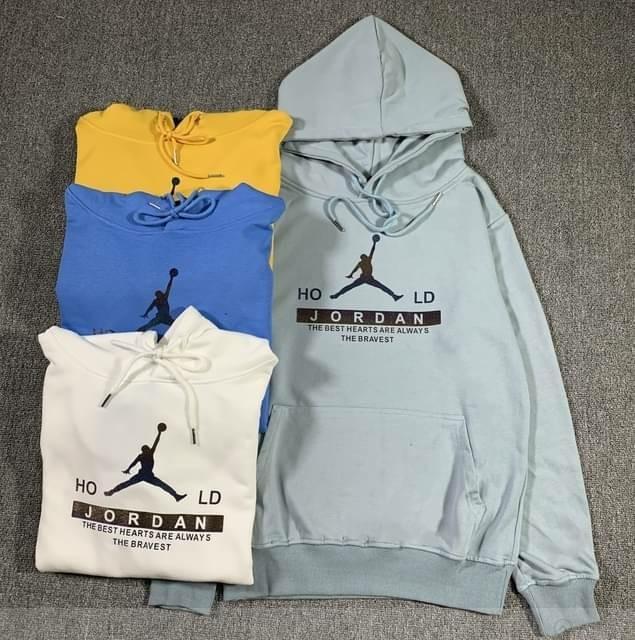 Jordan hoodie jacket