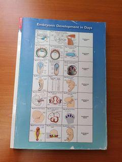 Langman's Medical Embryology 12th Edition