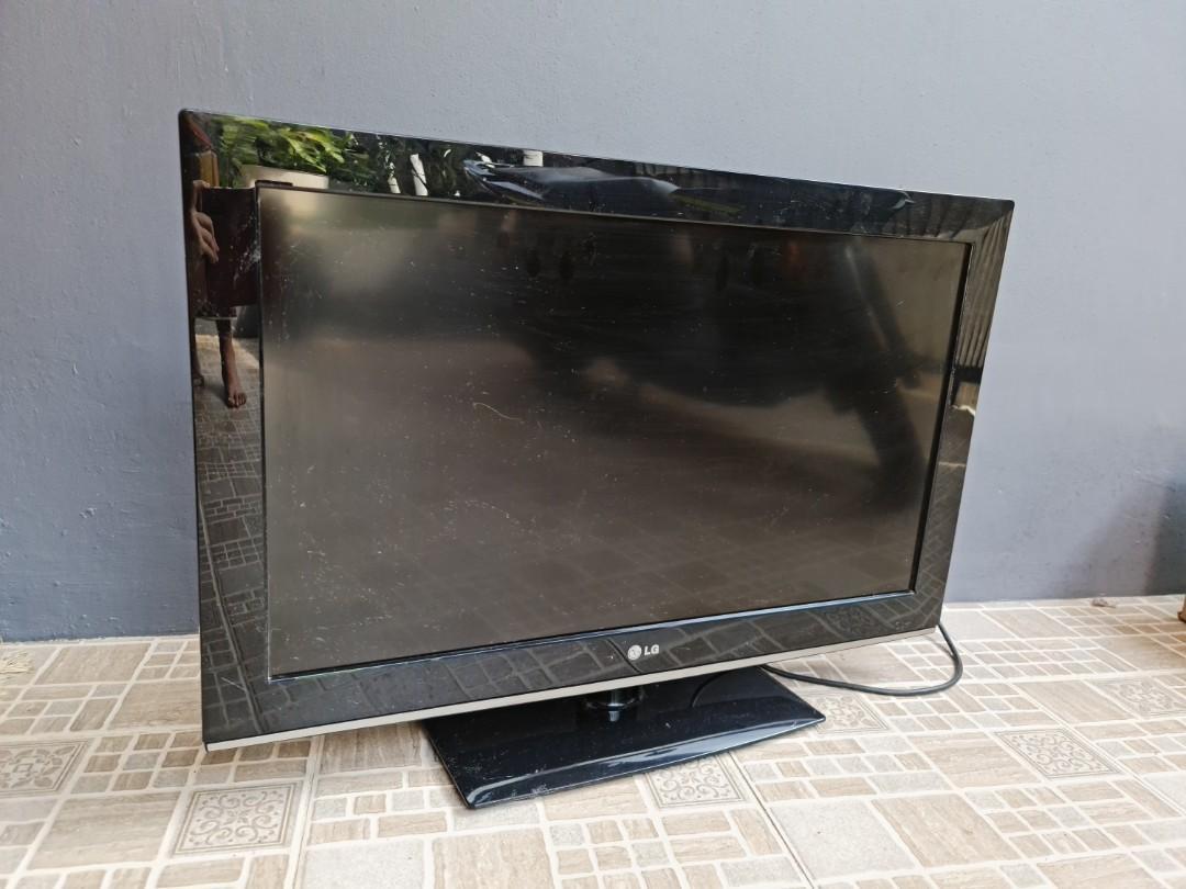LG HD TV 32LK311