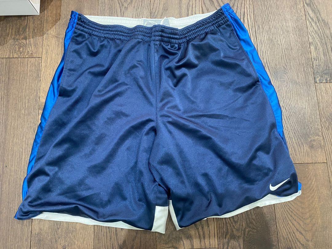 Men's Nike basketball shorts size Large