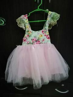 Party Tutu dress