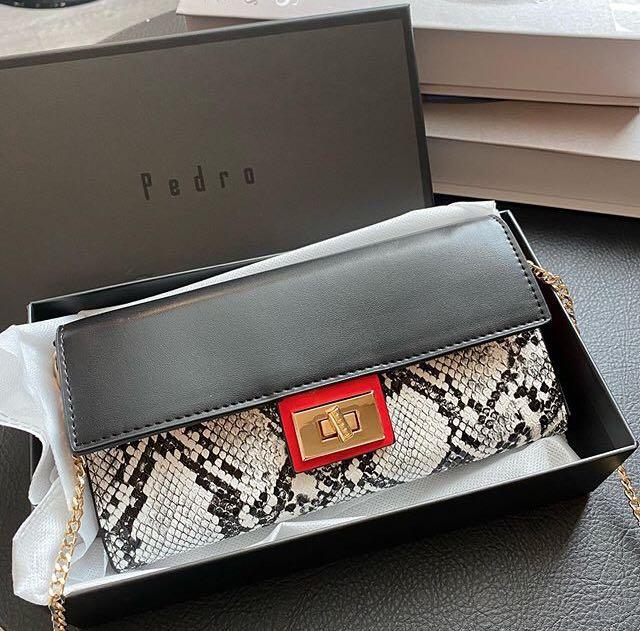 Pedro Lacy Wallet on Chain