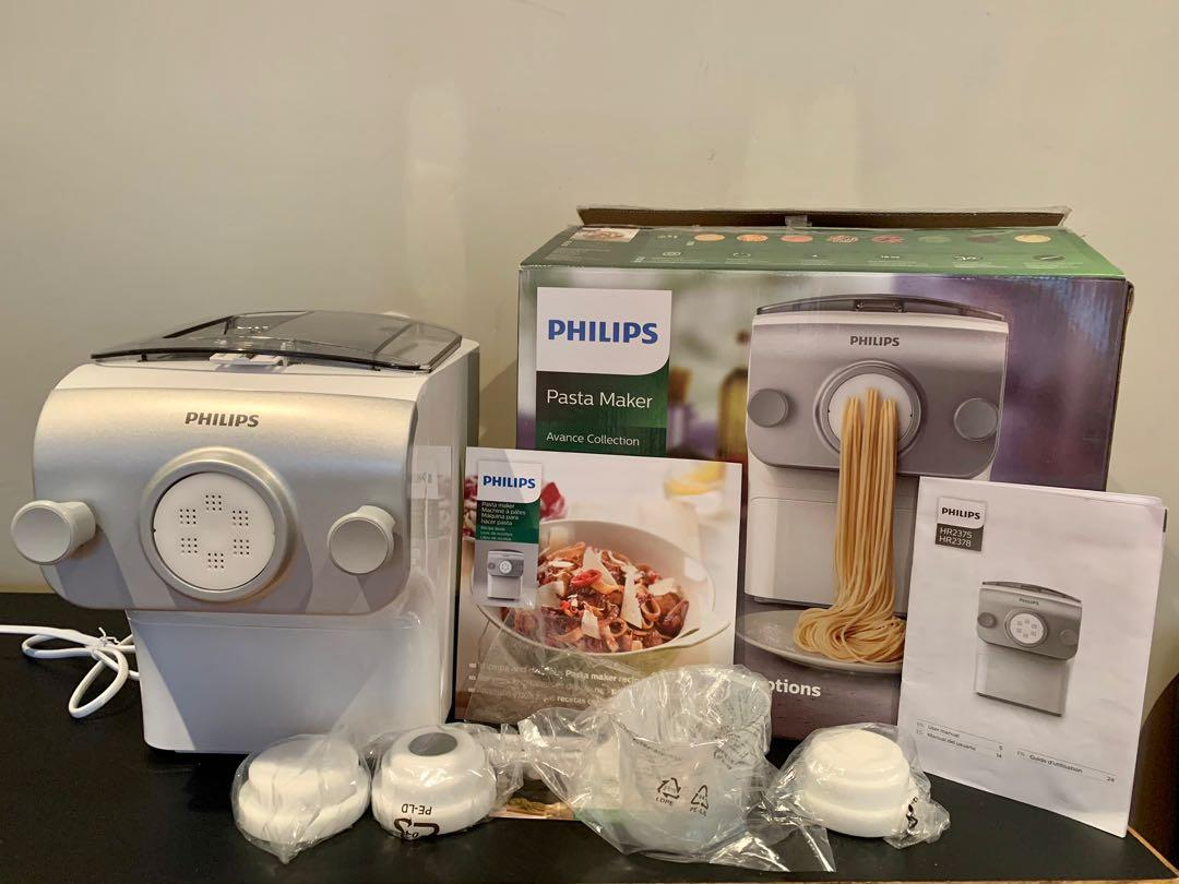 Philips Pasta Maker