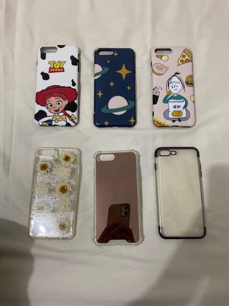 Preloved iphone 7+
