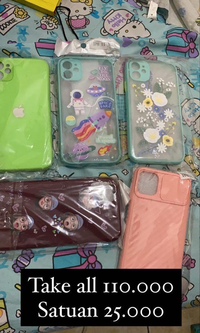 Take all iphone 11