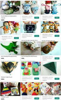 Toys ($1 - $500)