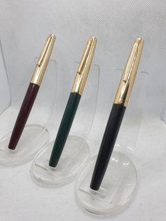 Vintage Chinese Fountain Pen (Herb 332)