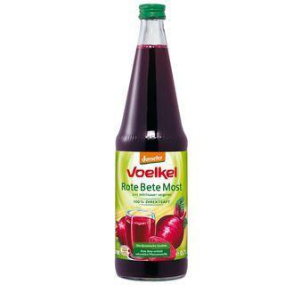 VOELKEL ~ Organic Lacto-Fermented Red Beetroot Juice
