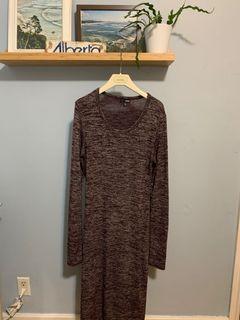 Wilfred Free Upton Jersey Dress (M)