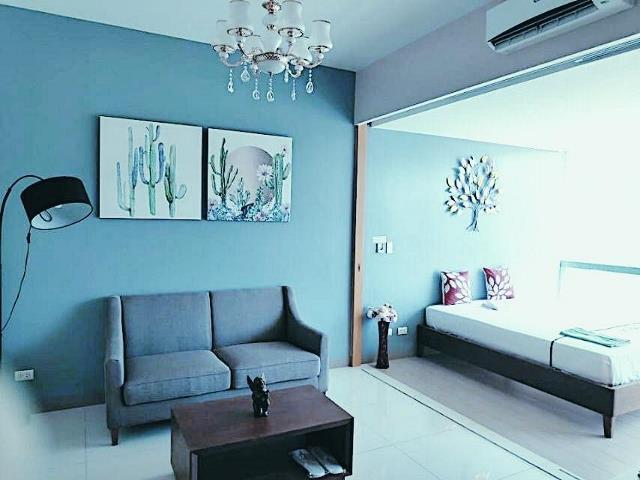 1 Bedroom For Rent One Uptown Bonifacio Global City 1 Br Bgc Brand Ne Property Rentals Apartments Condos On Carousell