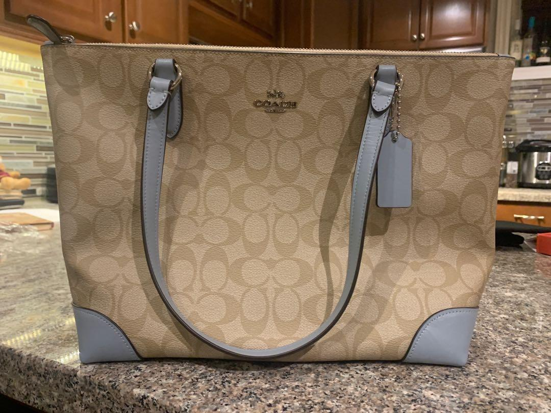 Brand new coach bag / purse