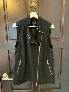Club monaco Vest