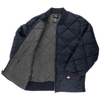 Dickies Diamond Quilted Jacket 防寒防水外套