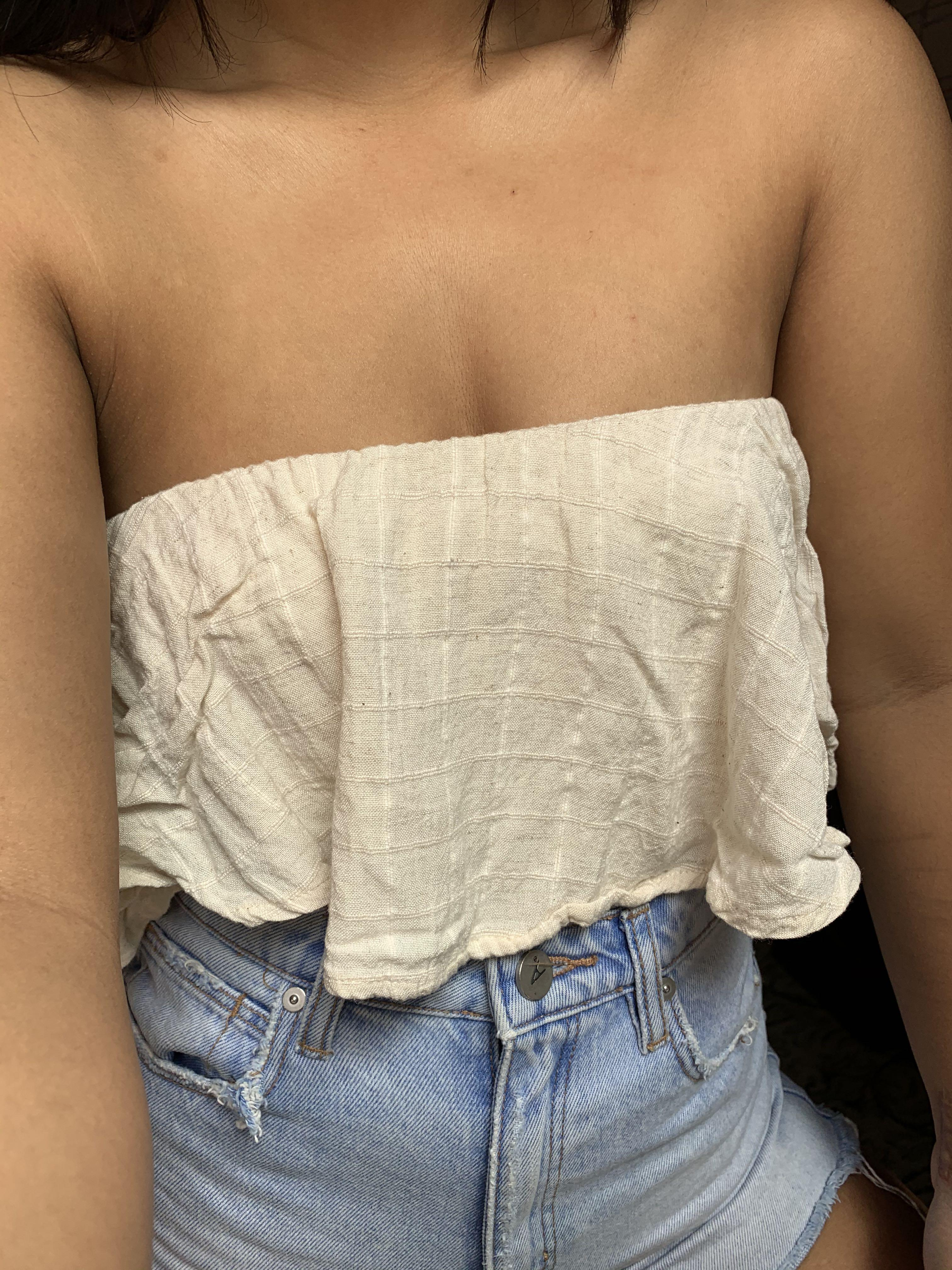 Glassons Bandeau Top