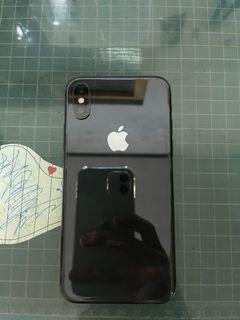 IPhone X 64G 太空灰