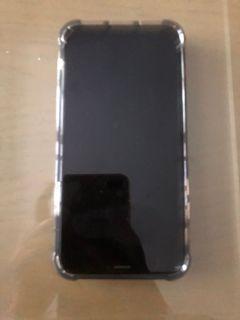 iPhone X - 銀白 - 256G