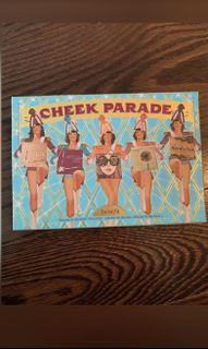 (NEW) Benefit Cosmetics Cheek Parade
