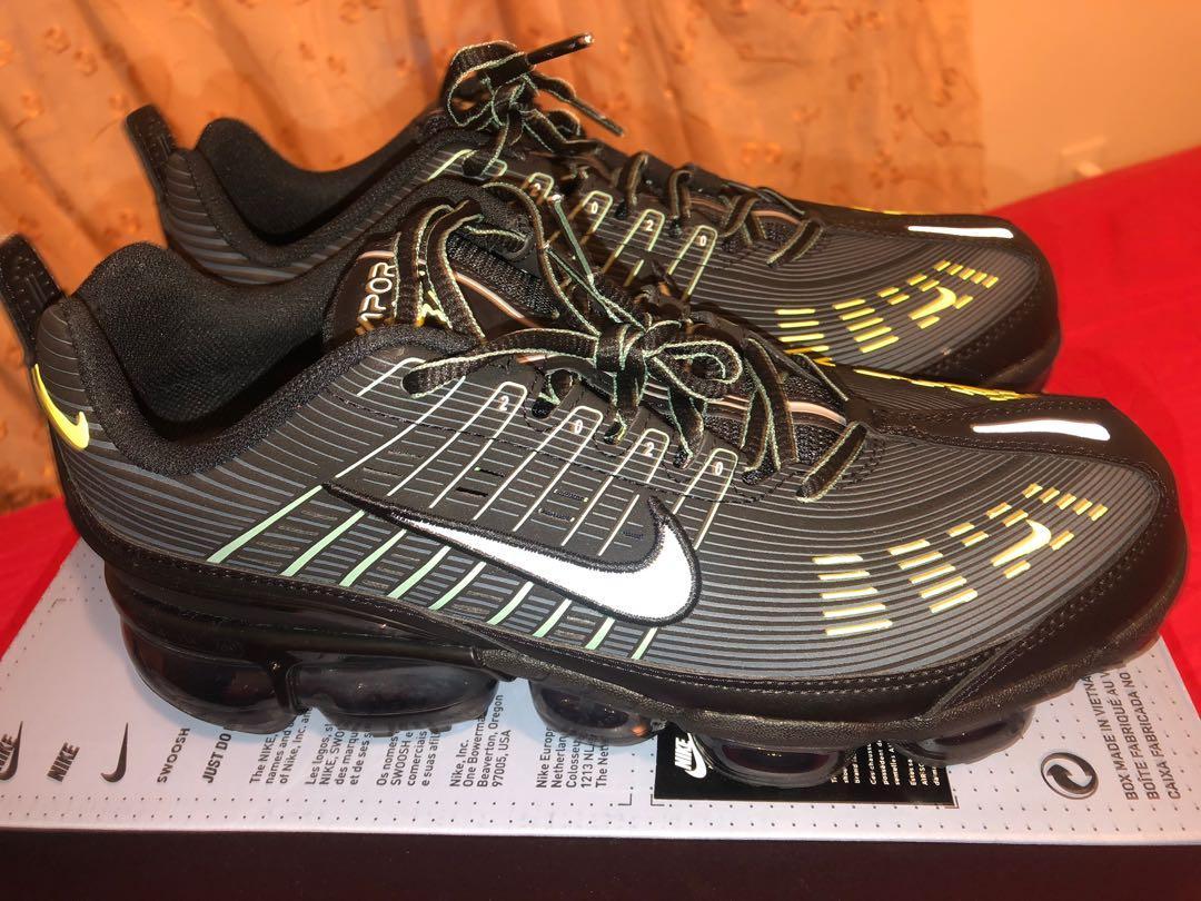 Nike air vapour max size 10.5