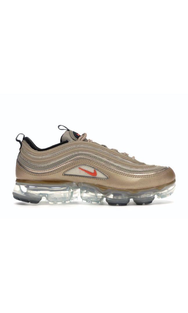 Nike Vapormax 97 (Size 6.5W)
