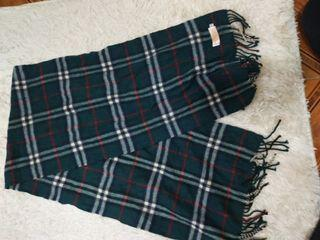 Orig burberrys scarf