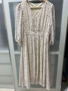 Pazzo雪紡洋裝