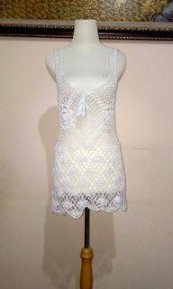 Rajut Beach Dress