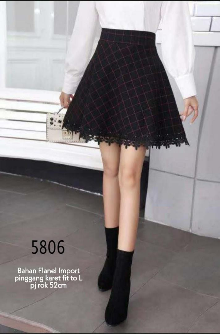 ##sm 5806 korean skirt