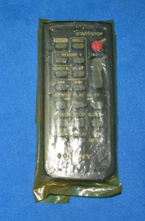 SONY RMT-831 全新遙控器