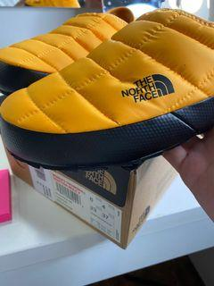 THE NORTHFACE Thermoball Mules Womens