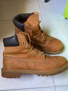 SAF issued WP boots., Men's Fashion