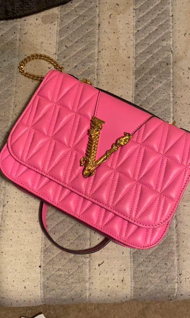 Versace Bag from New York! 1500 OBO
