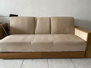 3seater Sofa cum Bed