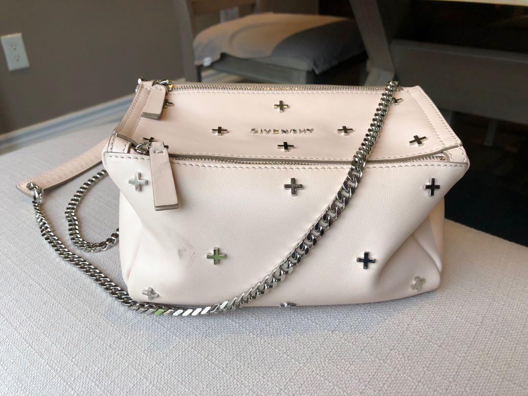 Givenchy bag (receipt on last picture)