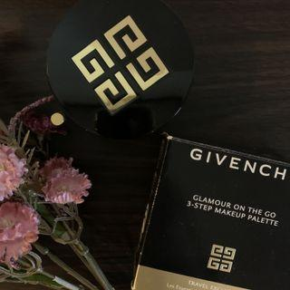 Givenchy Glamour on the Go Makeup Set (Almost Brand New)