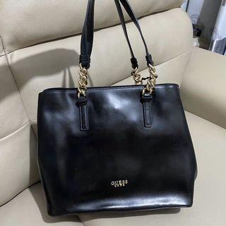 Guess Luxe Leather Bag