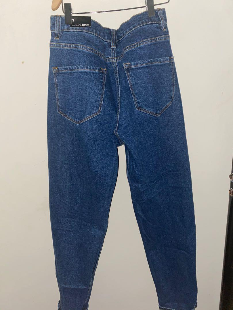 Jean for woman