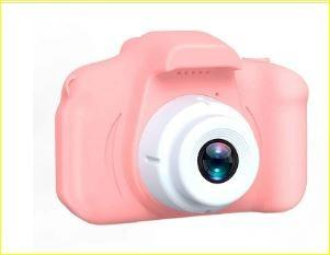 Kids 8MP 1080 Full HD Video Digital Camera w/ Built in Games
