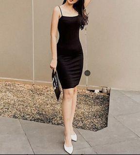 Monomolly bodycon dress