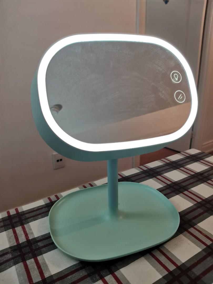 MUID LED Makeup Mirror, Lamp