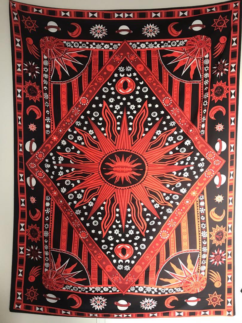 New large wall tapestry
