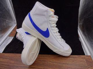 Nike BLAZER MID '77 VNTG US9 27cm