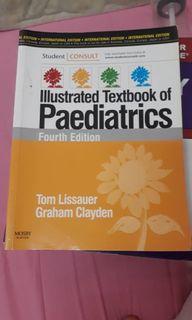 Paediatric Sunflower Textbook