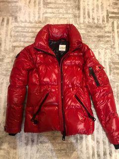 Sam new york ski jacket