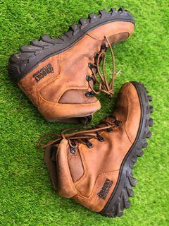 Sepatu Outdoor Rocky boots RKS 0299 S2V WP WK