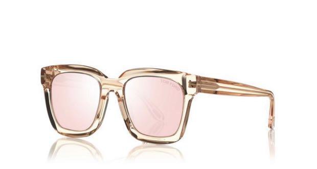 Tom Ford SARI Sunglasses brand new